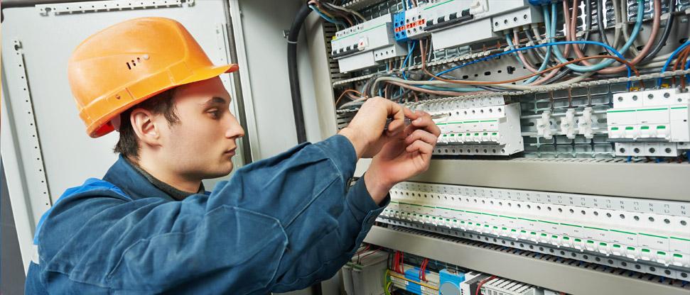 Elektroinstallation - Elektro Hoor